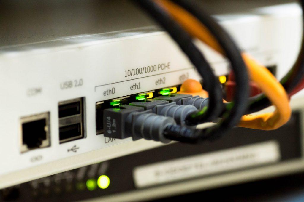 Aberdeen Cyber Security - Network