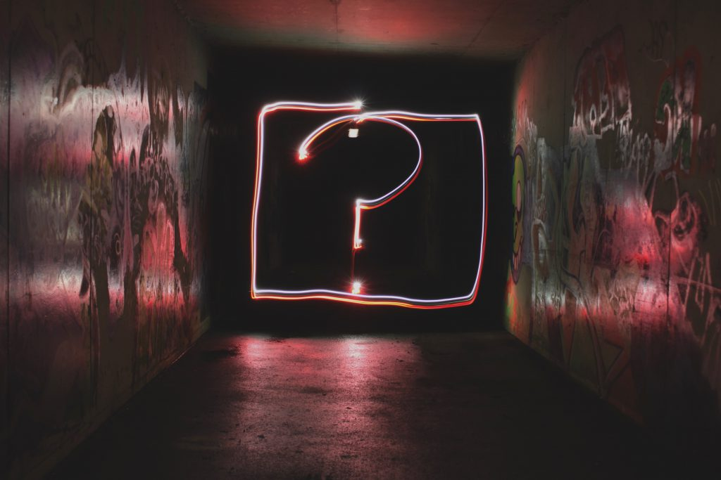 Aberdeen Cyber Security - Question